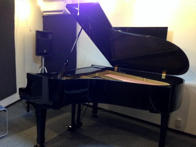 子どものためのポピュラーピアノ