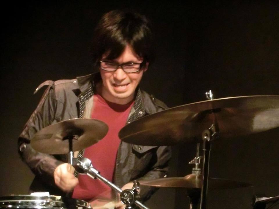 New! ドラム・カホンレッスン