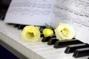 ボーカル土屋絢子講師によるソルフェージュ講座